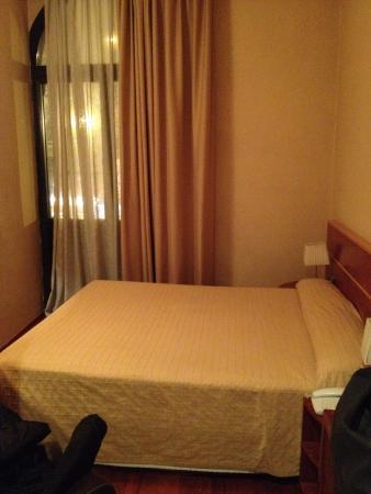 HLG CityPark Pelayo Hotel : Camera 104