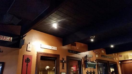 Old West Cafe Little Road Arlington Tx