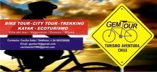 Turismo gemtour