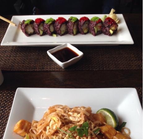 Kumo Sushi & Asian Bistro