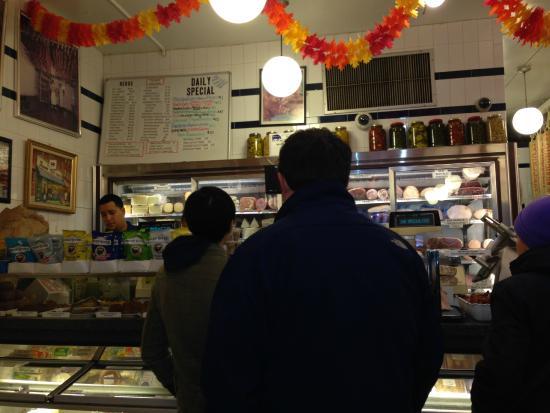 """Faicco's Pork Store: So much fun at the """"pork"""" store!"""
