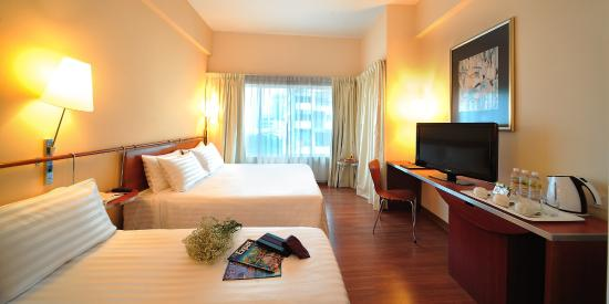 Photo of Alpha Genesis Hotel Kuala Lumpur