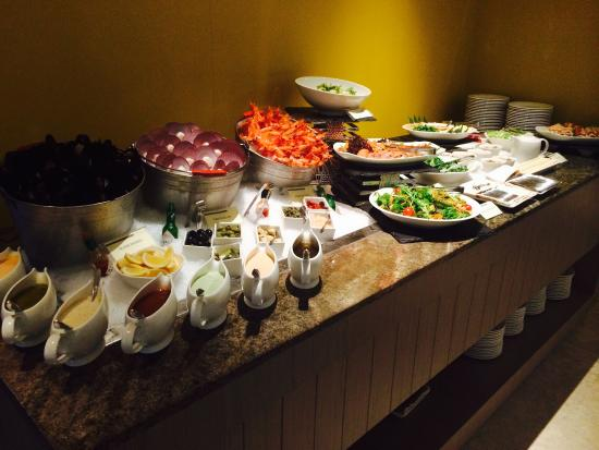Image result for weil hotel ipoh tiffin buffet