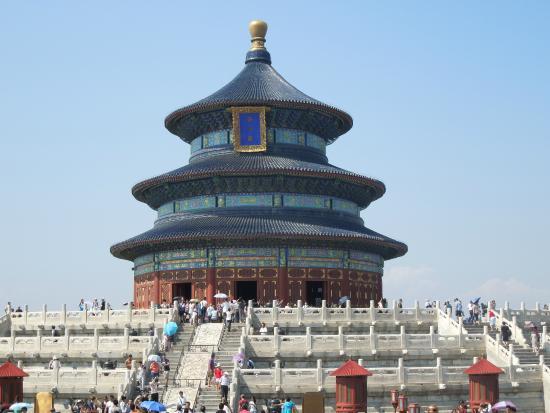 travelogues trip beijing