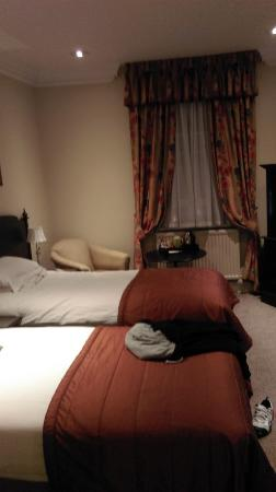 The Windermere Hotel: Room