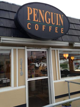 ‪Penguin Coffee LLC‬