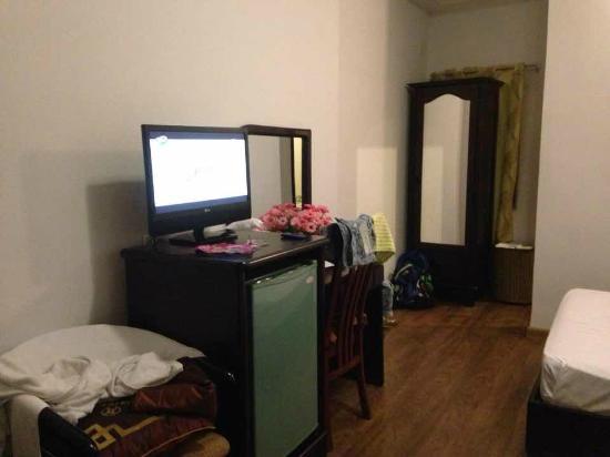Hanoi Golden 2 Hotel: room