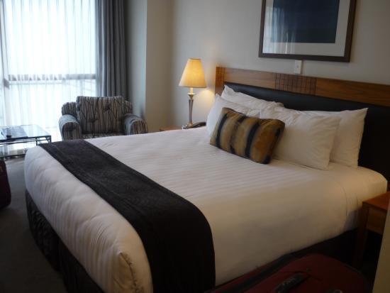 Heritage Auckland: Room