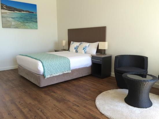 Hotel Rottnest Bayside Room