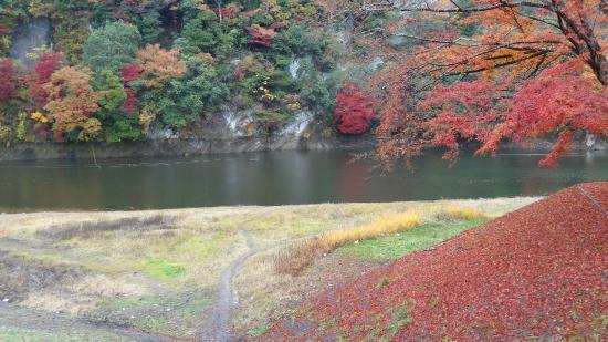 Mishima Lake
