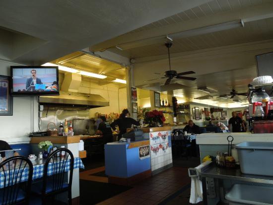 Sara S Kitchen Santa Clara Menu Prices Restaurant