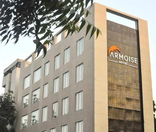 Armoise Hotel
