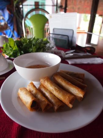 HCM Cooking Class: special spring rolls, made so easy!