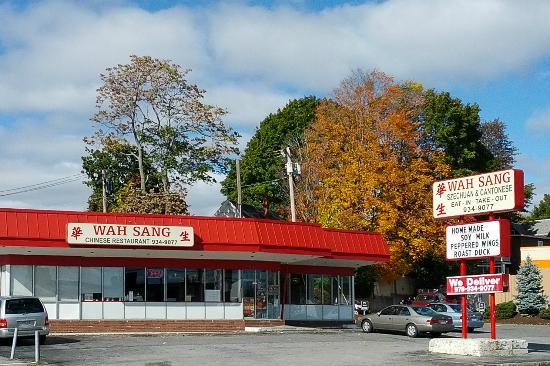 Best Chinese Restaurants In Lowell Massachusetts United