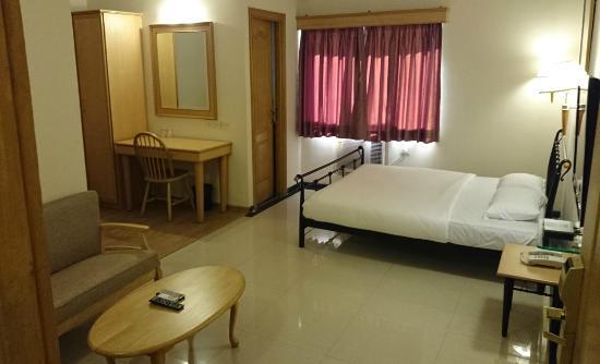 Studio Apartment In Mumbai studio apartment - picture of ab executive apartments, mumbai