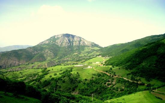 East Azerbaijan Province 사진