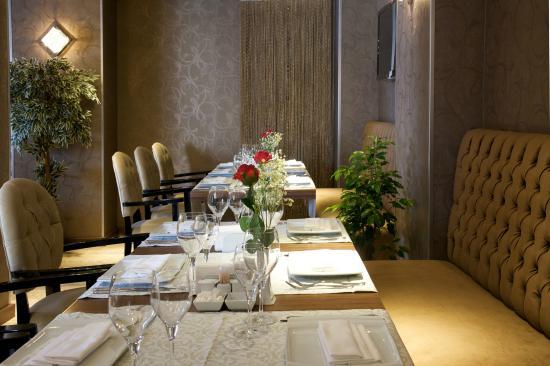 Hotel Momento: Restourant