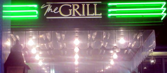 Grill on the Alley, San Jose, Ca