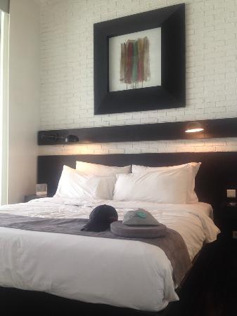Ruang Tamu Picture Of Morrissey Hotel Residences Jakarta