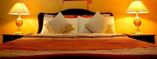 Senor Enrico Bed and Breakfast: Double Executive