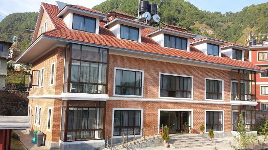 Drala Valley Resort