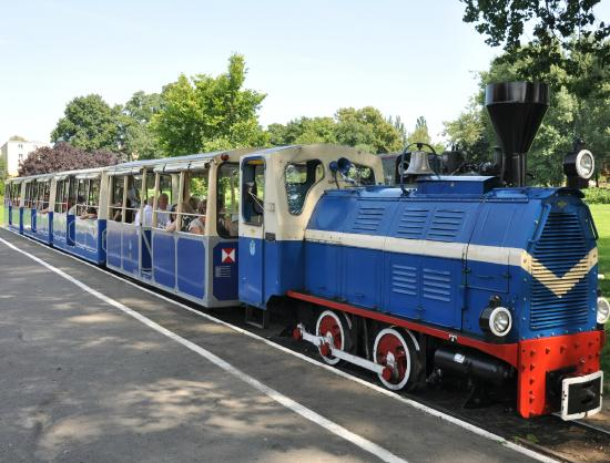 Maltanka Minature Railway