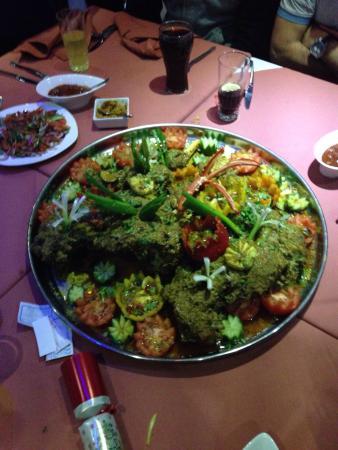 Indian Restaurant Ketley