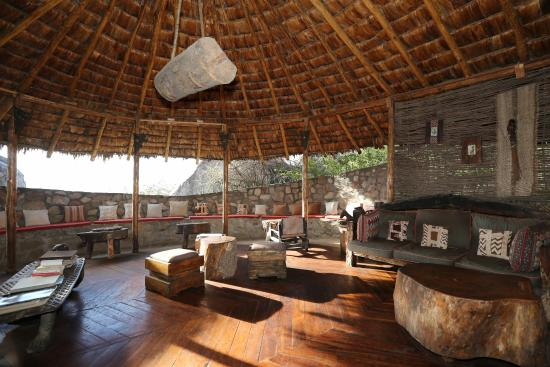Thanks Africa Travel Resource - Review of Olduvai Camp