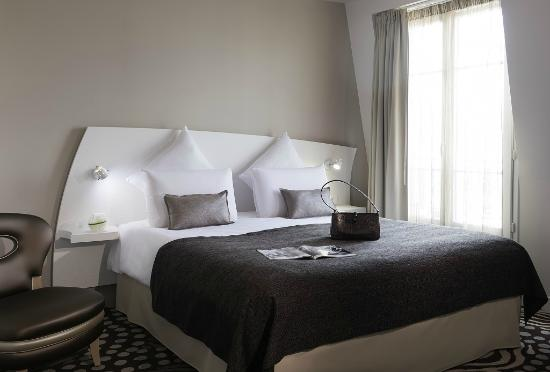 Mercure Paris Levallois Perret: Photo principale