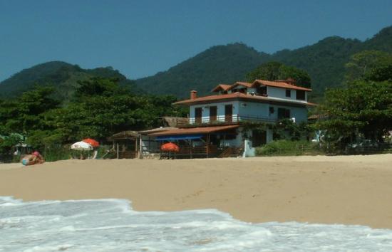 Hotel Garni Cruzeiro do Sul : Vista principal