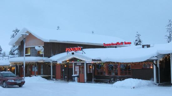 Saariselka Inn