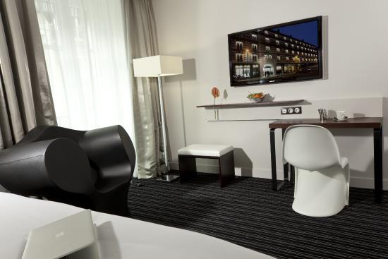 Grand Hotel Grenoble Centre UPDATED 2017 Prices Reviews