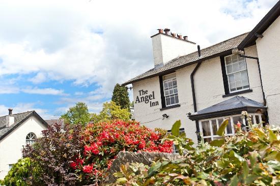 The Angel Inn: The Hotel