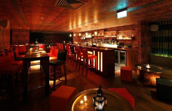 Zahra Bar