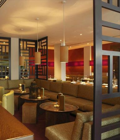 Hotels In Chelsea London >> Del'Aziz - Fulham, London - Hammersmith / Fulham - Restaurant Reviews, Phone Number & Photos ...