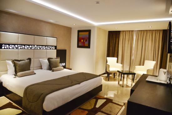 Hotel Samarons