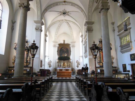 Sankt Maximilian Kirche