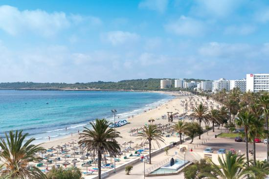 Hotel Bikini Cala Millor Bewertungen