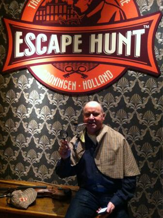 ‪The Escape Hunt Experience Groningen‬