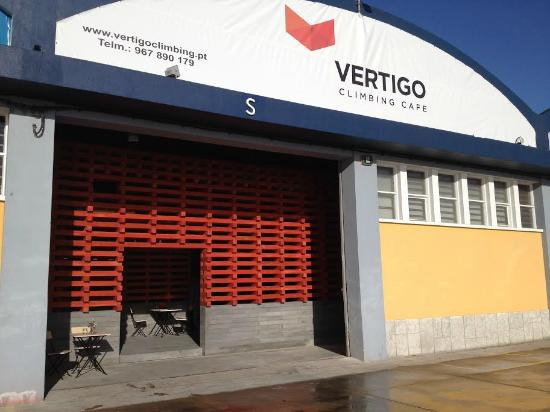 Vertigo Climbing Center