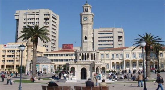 Square - Picture of Konak Square, Izmir - TripAdvisor