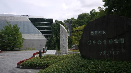 Fukui Botanical Garden