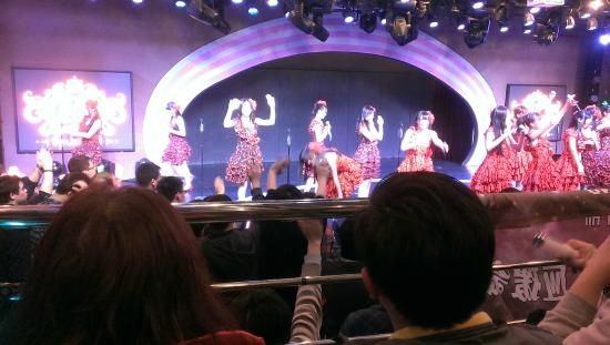 SNH48 Theater