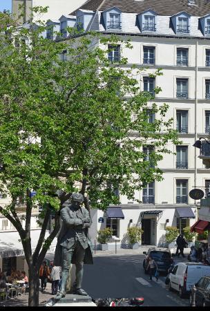 Hotel Bastille Speria Tripadvisor