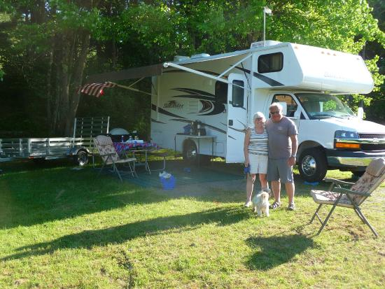 Ashuelot River Campground 사진