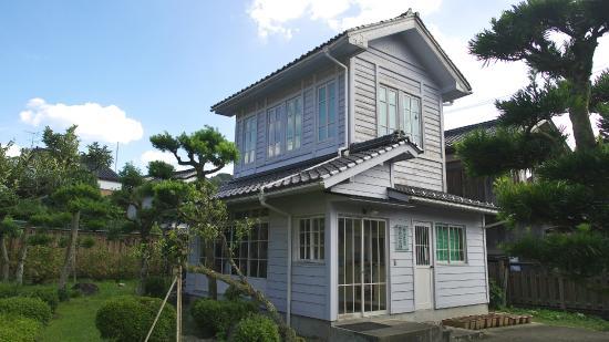 Katsumi Nishikawa Film Museum