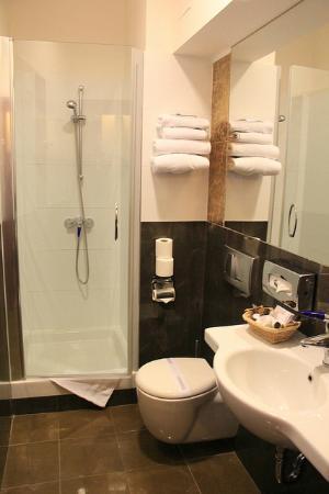 The Charles Hotel : Banheiro