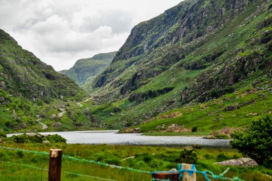 Foleys Guesthoues & Self-Catering Holiday Homes: Ein Weg den man erleben muß, Gap of Dunloe!