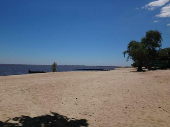 Playa Sere-Carmelo