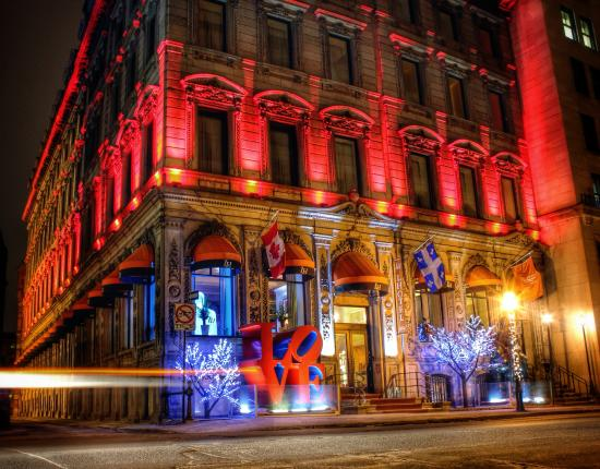 Photo of LHotel Montreal